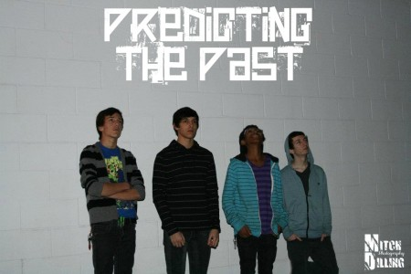 Predicting-the-Past